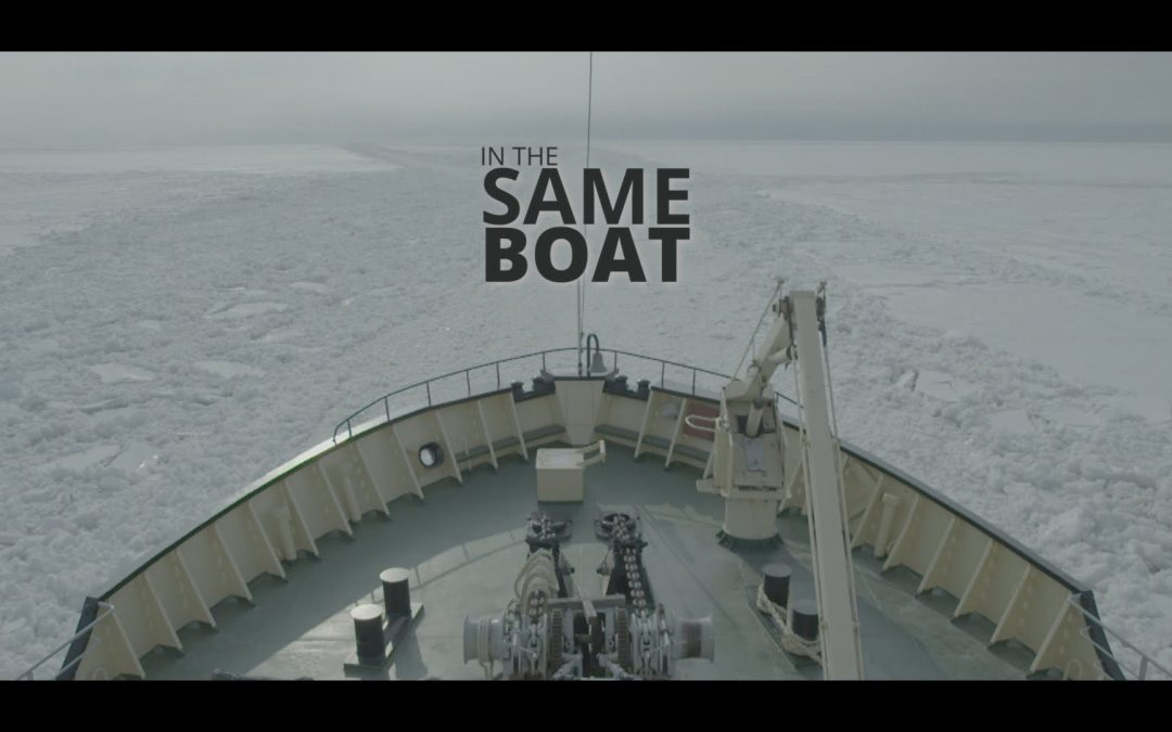 Proiezione del film – In The Same Boat