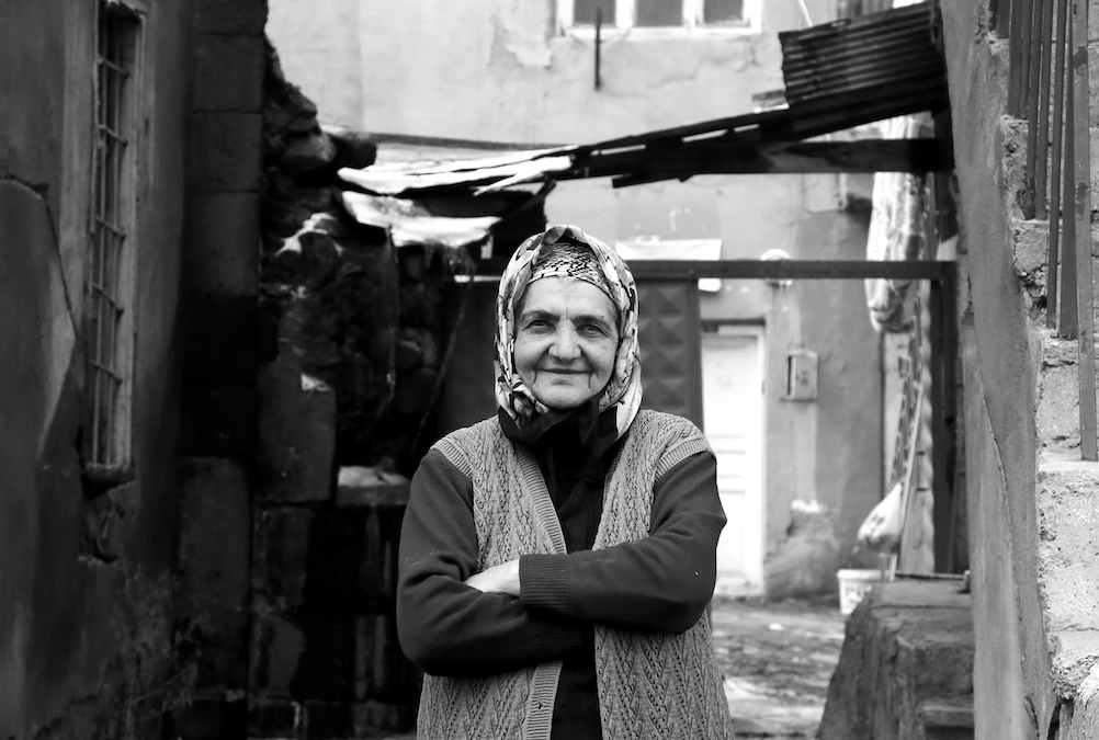 Ageing in place e contesto abitativo – Working Papers 6